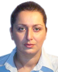Zhana Babunashvili