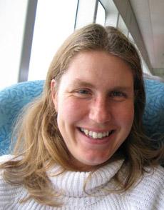 <strong>შარლოტ ფრედერიკსენი (Charlotte Frederiksen)</strong>